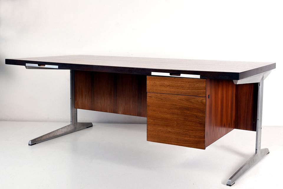 Schreibtisch Palisander