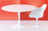 TULIP TISCH - EERO SAARINEN - KNOLL INTERNATIONAL - 1956