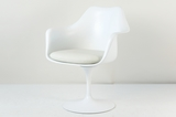 TULIP ARMLEHNSTUHL - EERO SAARINEN - KNOLL INTERNATIONAL - 1956