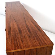 10878 sideboard palisander deutschland 1968