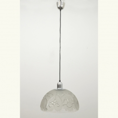PENDANT LIGHT - PRESS GLAS - PEILL UND PUTZLER