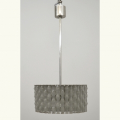 PENDANT LIGHT/UPLIGHT - GLASS TUBES