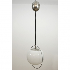 PENDANT LIGHT WITH EXTENSION - SPHERIC