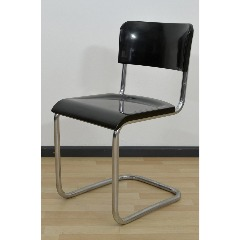 CANTILEVER CHAIR 1 - SWITZERLAND - BAKELITE