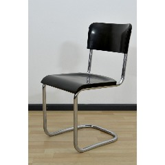 CANTILEVER CHAIR 2 - SWITZERLAND - BAKELITE