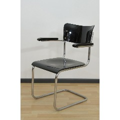 CANTILEVER CHAIR RB 3 - MAUSER