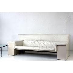 SOFA - BRIGADIER - CINI BOERI - KNOLL INTERNATIONAL - GERMANY - 1976