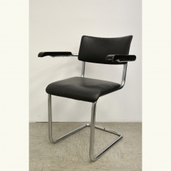 CANTILEVER CHAIR - HABERLE