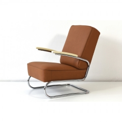 LOUNGE EASY CHAIR RS 8049 - MAUSER - GERMANY - AROUND 1950