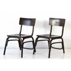 TYPE CHAIR - B403 - FERDINAND KRAMER - THONET - 1927