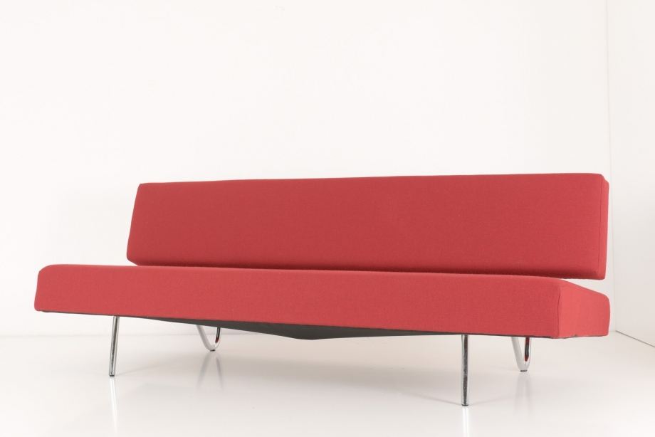 SOFA BED - ERNST AMBÜHLER - SWISS DESIGN - SWITZERLAND - 1957