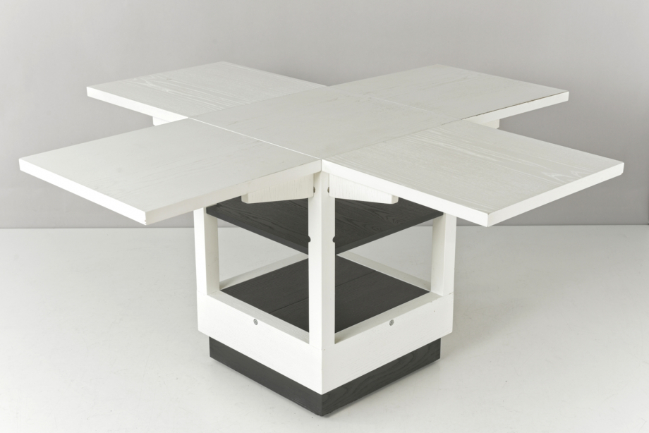 FOLDING TABLE - M 10 - ERICH BRENDEL - TECTA - GERMANY - 1924