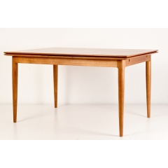 DINING TABLE - ARNE VODDER - SIBAST - DENMARK - AROUND 1960