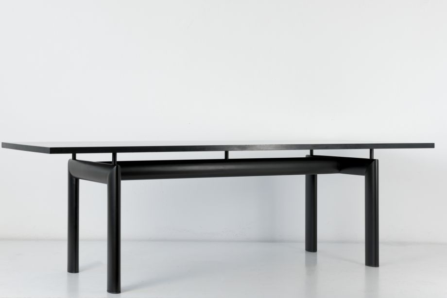 CONFERENCE TABLE - LC 6 - LE CORBUSIER - CASSINA - ITALY - 1928