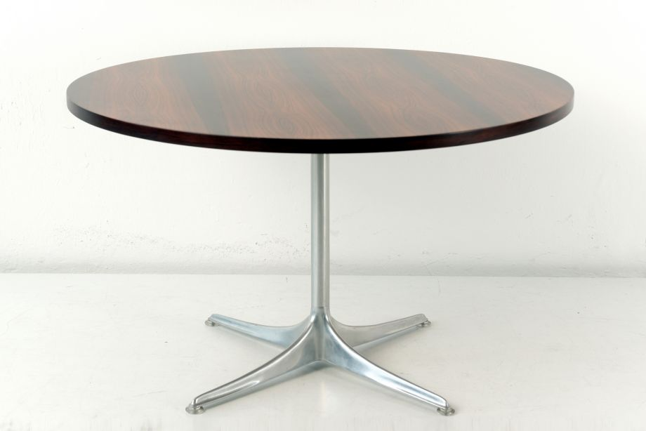 SIDE TABLE - SEDIA - HORST BRÜNING - COR - GERMANY - 1966