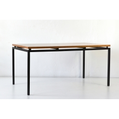 DINING TABLE - TEAK - GERMANY - 1965