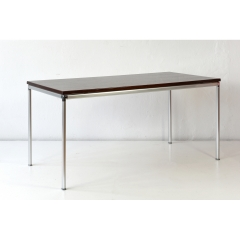 CONFERENCE AND WORK TABLE - ERNST MOECKL - LÜBKE - 1964