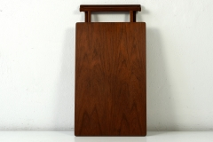 09814 Small Folding Table j c andersen aarhus daenemark 1960