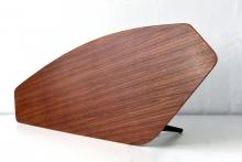 100709 Sculptural Sidetable daenemark 1955