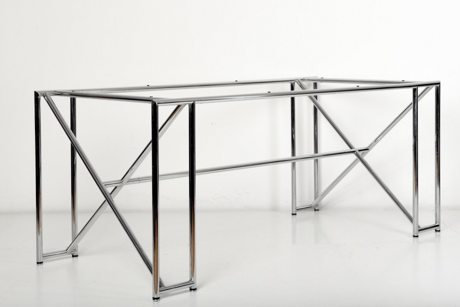 TABLE - DOUBLE X - EILEEN GRAY - CLASSICON - GERMANY - 1928