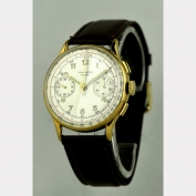 CHRONOGRAPH - JUNGHANS - CAL.88 - GERMANY - AROUND 1955