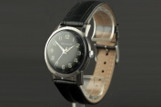 WRIST WATCH - HANDWOUND - HANDAUFZUG - JAEGER LE COULTRE - SWITZERLAND - AROUND 1950