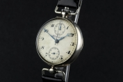 11191 chronograph henry moser le locle schweiz 192