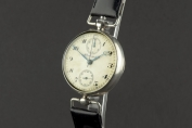 11192 chronograph henry moser le locle schweiz 192