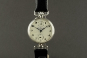 11193 chronograph henry moser le locle schweiz 192