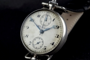 11194 chronograph henry moser le locle schweiz 192