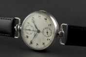 11195 chronograph henry moser le locle schweiz 192