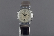 11202 chronograph breitling cadette schweiz 1950