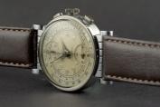 11205 chronograph breitling cadette schweiz 1950