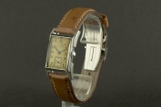 WRIST WATCH - UNIPLAN - JAEGER LE COULTRE - SWITZERLAND - AROUND 1940