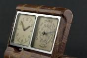 11237 reiseuhr barometer jaeger le coultre schweiz