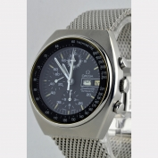 CHRONOGRAPH - AUTOMATIC - OMEGA - SPEEDMASTER - MARK 4.5 - SWITZERLAND - 1984
