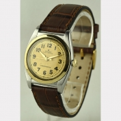 CHRONOMETER - ROLEX - AUTOMATIK - BUBBLE BACK - REF. 2940 - SCHWEIZ - um 1949