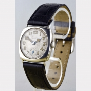 WRIST WATCH - IWC - CAL. 64T - SWITZERLAND - 1919