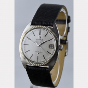 CHRONOMETER - OMEGA - CONSTELLATION - STAINLESS STEEL - SWITZERLAND - 1968