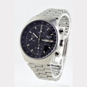 CHRONOGRAPH - HEUER MONTREAL - SWITZERLAND - AROUND 1980