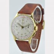 06191 chronograph_junghans_1955_gold_g