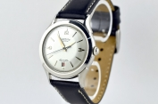 WRISTWATCH - TREMATIC - BIDYNATOR - SWITZERLAND - AROUND 1960