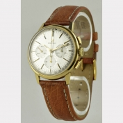 CHRONOGRAPH – HAND WIND - OMEGA – 18 K – CAL.321 – SWITZERLAND – 1966