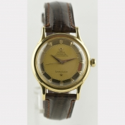 08252 armbanduhr_omega_constellation_pie_pan_dial_schweiz_1952