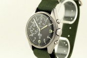 FLIEGERCHRONOGRAPH - CWC - ROYAL AIR FORCE - SCHWEIZ - UM 1999