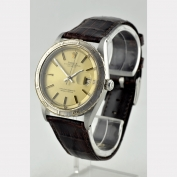 CHRONOMETER - THUNDERBIRD - ROLEX - 1968