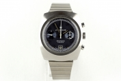 13312 chronograph olympic junghans deutschland 1973