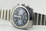 13315 chronograph olympic junghans deutschland 1973