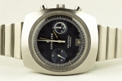 13316 chronograph olympic junghans deutschland 1973