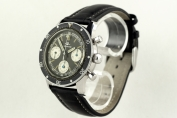 CHRONOGRAPH - MOVADO - SUPER SUB SEA - REF. 206-704-501 - SWITZERLAND - 1969